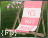 {FD}Summer Lawn Chair 10