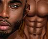 Blacked Skin