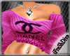 (fr) CoCoChanel-Pink