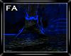 (FA)Volcano Blue