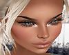 Grey Eyes Head
