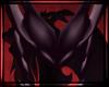 Devilman Horns