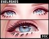 金. Doll Eyelashes