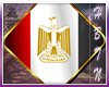 {HG} EGYPTIAN FLAG