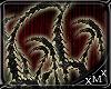 xmx. alien dendrils