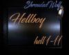 ~HellBoy~ Hell1-11