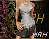 HRH Couture W Silver