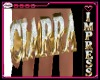 Custom Ciarra Knuckle R.