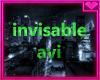 *BG* Invisable Avi