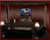 OSP Burgundy WinterTV Rm