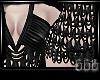 ~V~ Black Dancer Dress