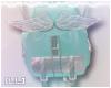 [LL] Kawaii Holo Bag