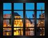 Window Amsterdam View