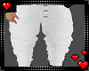White Loose Jeans