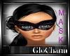 Glo* BallroomMask~P/B
