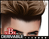 xBx - Mercio- Derivable