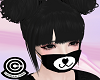 Teddy Bear Mask   ☻