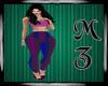 MZ/ Suzette Outfit