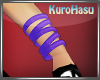 KH- Strapz Purple