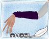 Karaline gloves Pp