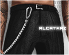 Pants + Chain