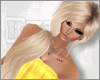 !b Chloe Blonde