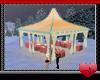 Mm Christmas Snow Tent
