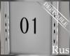 Rus DER Large Frame