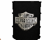 Harley Barrel