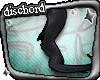 |Ð| Fancy HorseTail Blu