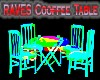 RAVES Coffee Table