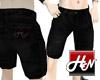 [HN]Black Shorts M.
