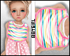 baby pastel bib