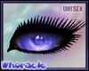 .Bijoux Eyes Unisex