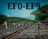 10 Backgrounds  EF0-EF9