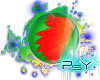 PsY Rooster Crest