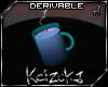 !Derivable Simple Mug