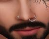 Nose Piercings Silver