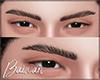 [Bw] Nice Eyebrows 03