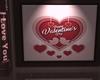 My valentine Love 4U