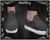 ~: Loafers grey v1 :~