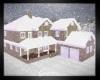 Cozy Snowy days Home