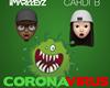 Coronavirus, Cardi B