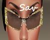Riviera Glasses