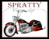 cholo motorcycle