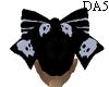 (A) Skull Black