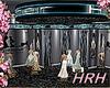 HRH Flash Dress Display