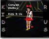V~Catwalk Medley KidsRUs