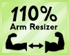 Musculo Resizer 110%