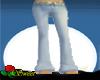 Back Pocket Jeans